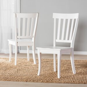 Distressed Finish Kitchen Dining Chairs Youll Love