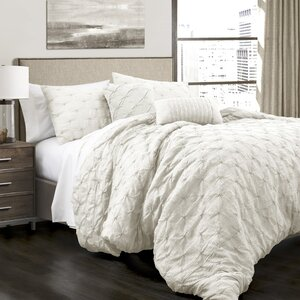 Opperman 5 Piece Comforter Set