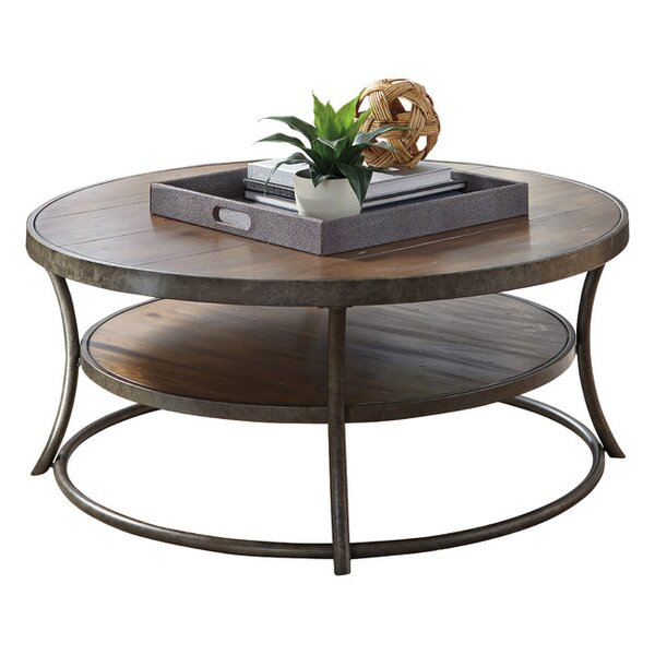 Coffee Tables Styles For Your Home Joss Amp Main