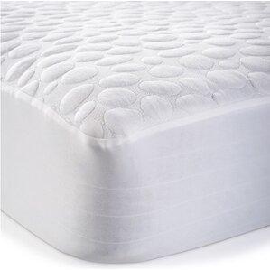 Pebbletex Tencel Bed Bug Encasement Hypoallergenic Waterproof Mattress Protector by Dream Decor