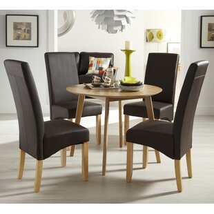 Mannum Dining Table And 4 Chairs