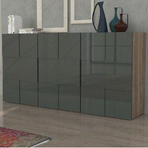 Sideboard Scacco Piccolo von Castleton Home