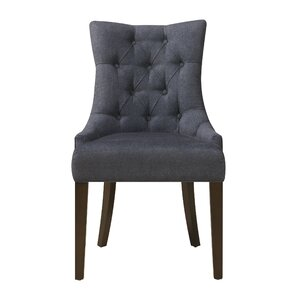 Barrile Dining Chair by House of Hampton