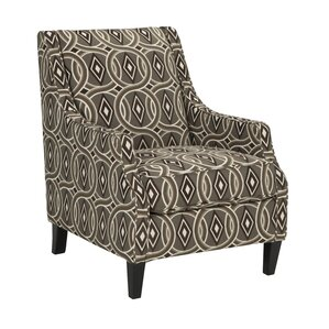 Desmon Club Chair by Bloomsbury Market