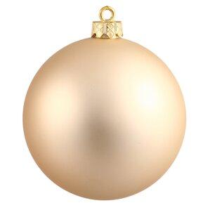 Christmas Ball Ornaments Youll Love  Wayfair