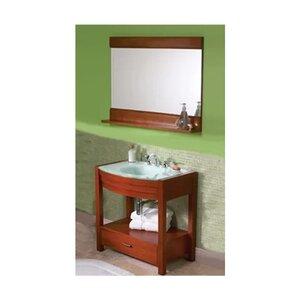 Ancahra 34″ Single Bathroom Vanity Set