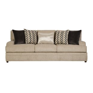 Simmons Upholstery Palmetto Sofa