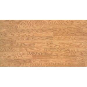Qs 700 8 X 47 X 7mm Oak Laminate In Red Oak Natural