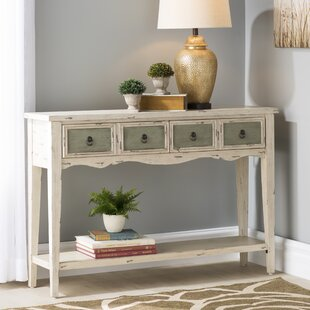 shelves console table reclaimed drawers with and wood rustic product lightbox coaster drawer