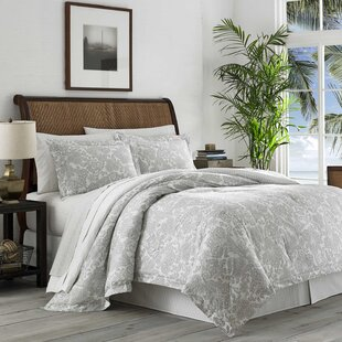 Global bedding wayfair island memory 4 piece comforter set by tommy bahama bedding gumiabroncs Gallery