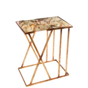 Karla End Table by Stateme..