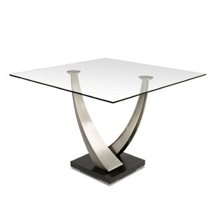 Zichichi Dining Table by Orren Ellis