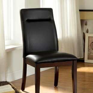 Wallace Upholstered Dining Chair (Set of 2)
