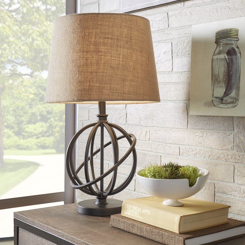 "Lampe de table 26"" Oliver"