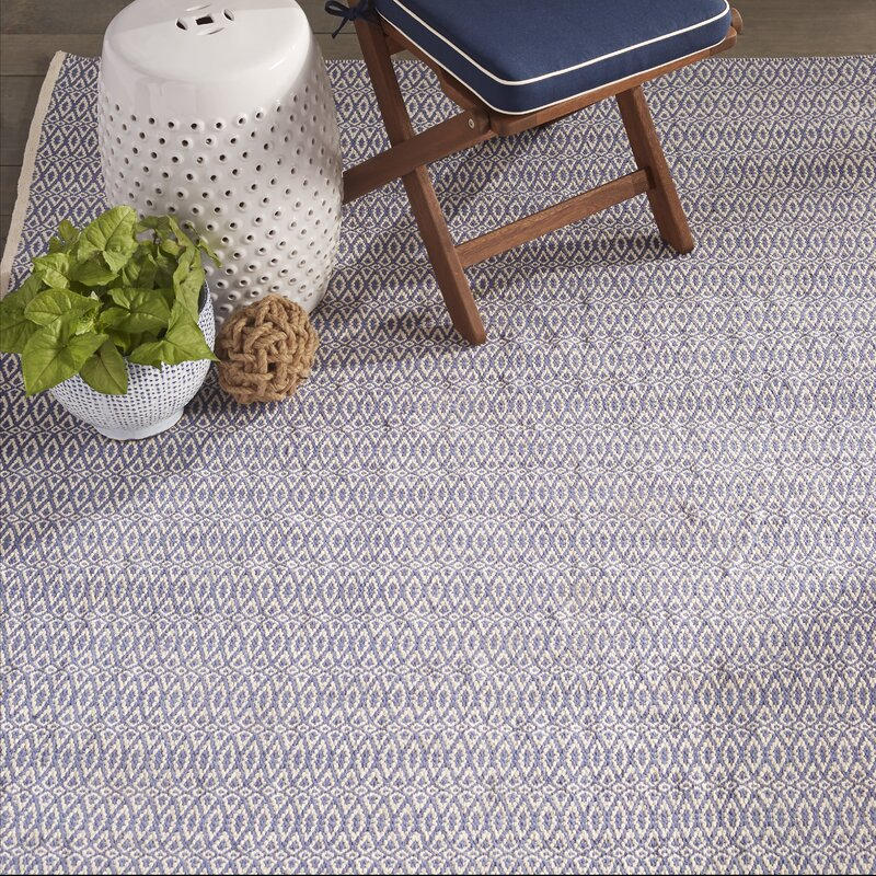 Dash And Albert Rugs Fair Isle French Hand Woven Cotton
