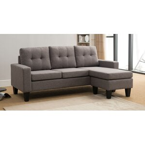 Small Sectional small sectional sofas you'll love | wayfair