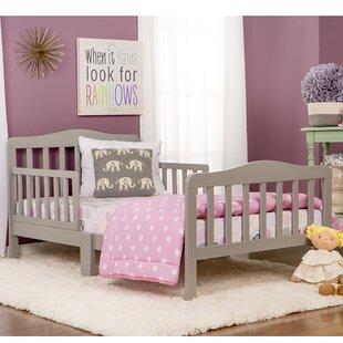 Large Toddler Bed Wayfair