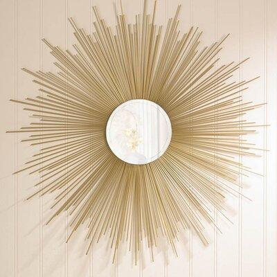 Mirror Home Decorative Accents Wayfair