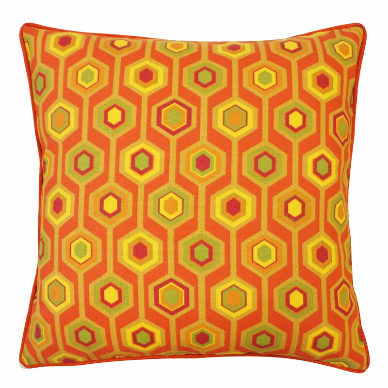 Recoleta Outdoor Throw Pillow
