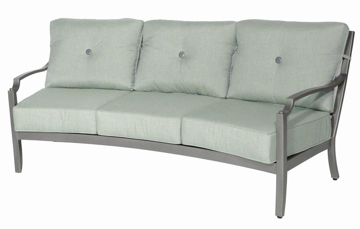 3 Seat Patio Sofa 3 Seat Patio Sofa Home And Textiles