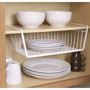 Cabinet Organizers You\'ll Love | Wayfair