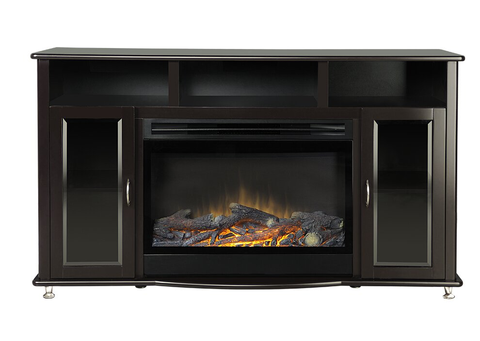 American Furniture Classics 55 5 Tv Stand With Fireplace Reviews