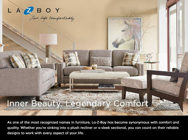 : lazyboy sectionals - Sectionals, Sofas & Couches