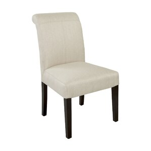 Canberra Parsons Chair (Set of 2) by Home..