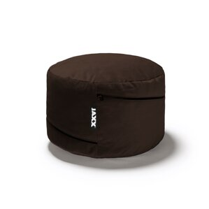 Bubovice Pouf Ottoman by Latitude Run