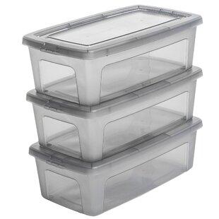 Modular Plastic Storage ...