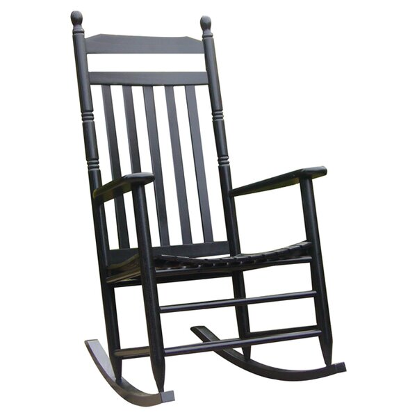outdoor rocking chairs youll love wayfairca - Patio Rocking Chairs