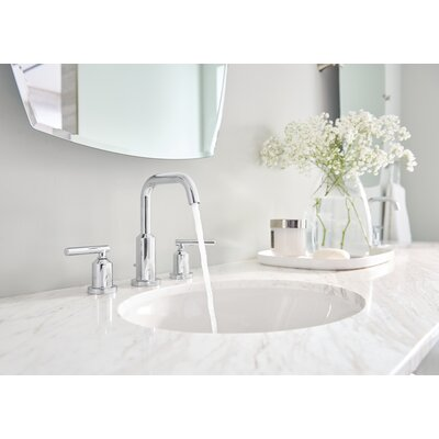 Find The Perfect Bathroom Sink Faucets Wayfair