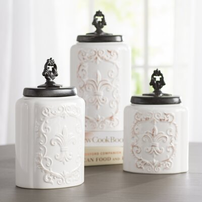 Kitchen Canisters Amp Jars You Ll Love In 2019 Wayfair