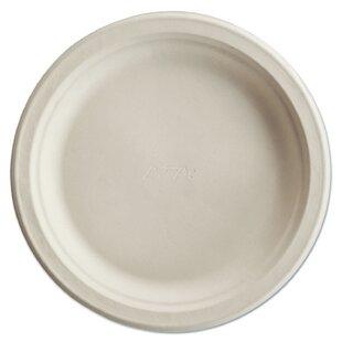 Paper Pro Round Plate Set  sc 1 st  Wayfair & Disposable Tableware Youu0027ll Love | Wayfair