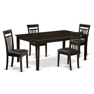 Henley 5 Piece Dining Set