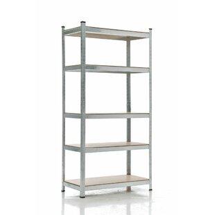 royal 180cm heavy duty shelf - Heavy Duty Bookshelves