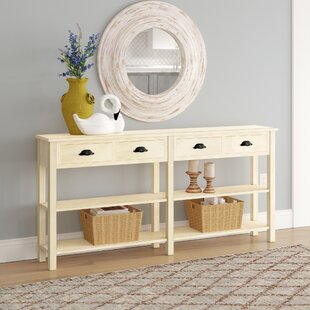 Zampa Console Table