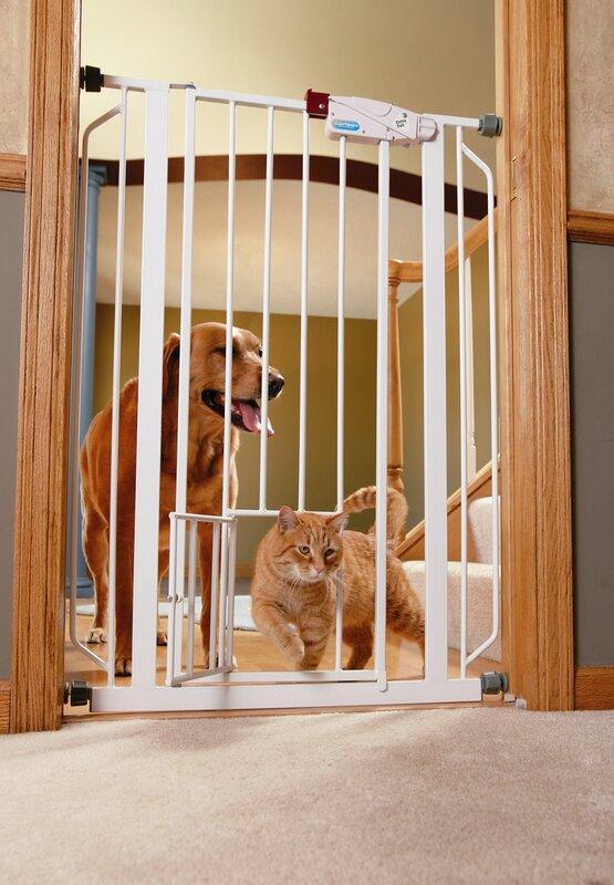 Tucker Murphy Pet Jacqueline Gate Extension For 0941pw