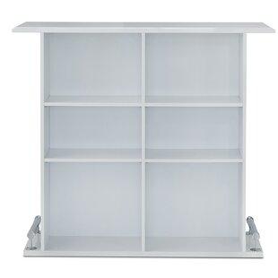 Digregorio Bar Cabinet