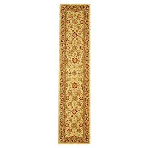 Anatolia Ivory/Brown Rug