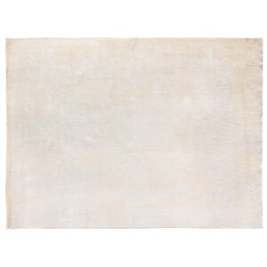 Softest Touch White Area Rug