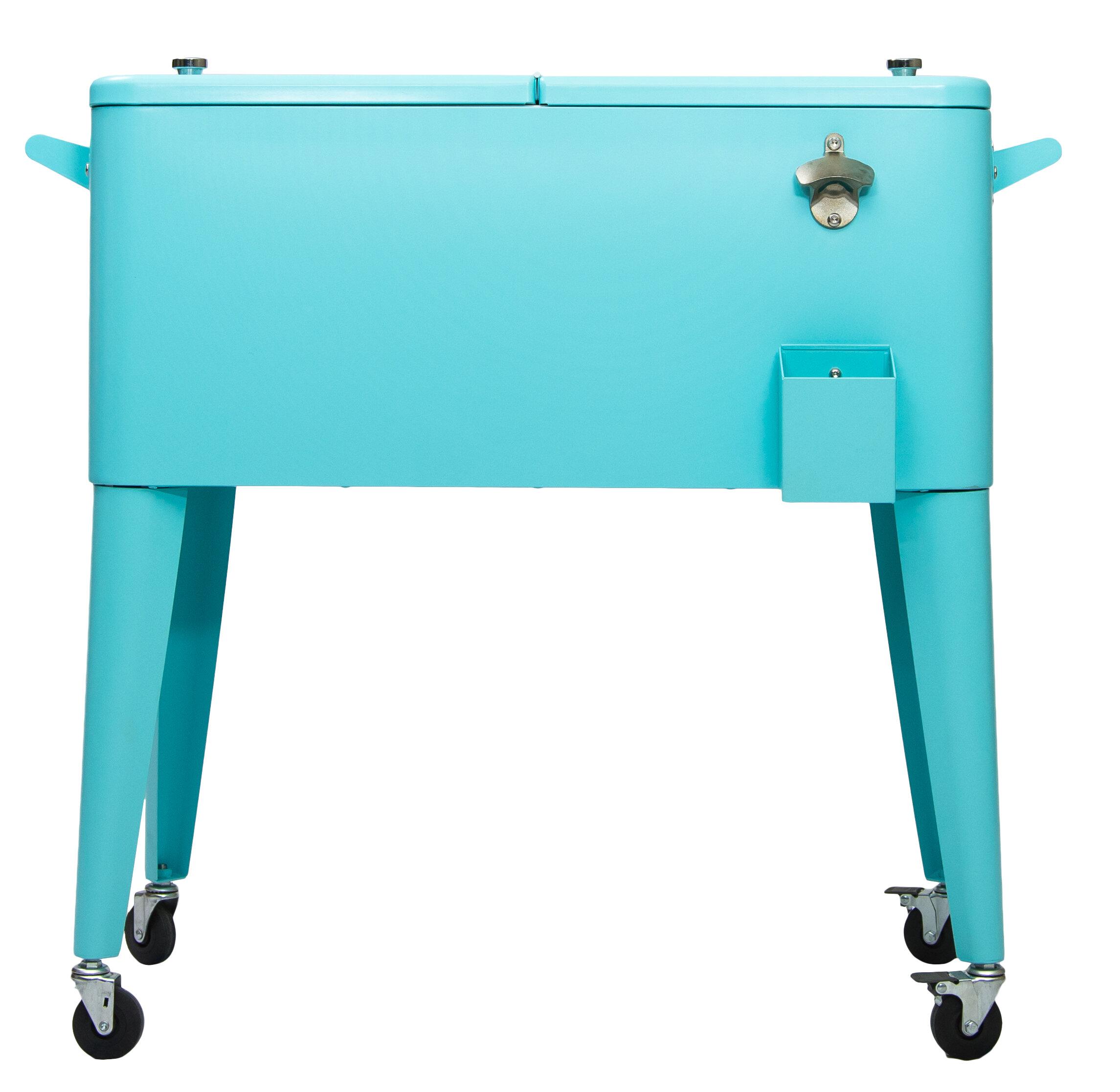 Vintage Cooler | Wayfair