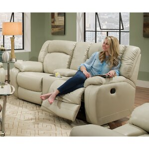 Seatonville Motion Reclining Loveseat by Simmons Upholstery by Darby Home Co