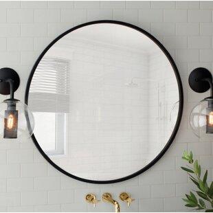 . Modern Wall Mirrors   AllModern