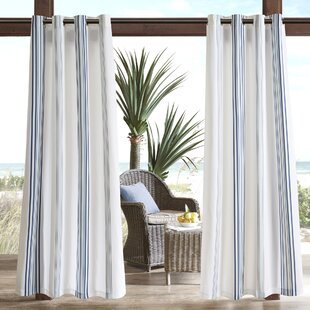 Great Light Coral Curtains | Wayfair