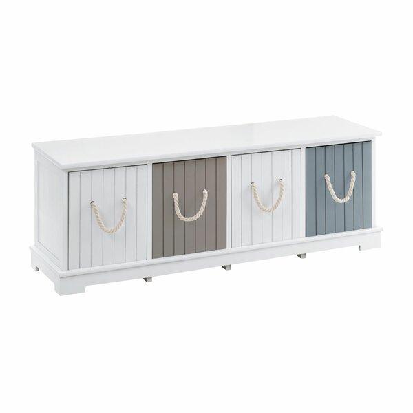 k stenhaus sitzbank leiscester aus holz mit stauraum. Black Bedroom Furniture Sets. Home Design Ideas