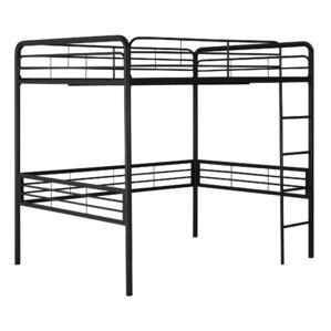 Maximillian Full Loft Bed by Viv + Rae