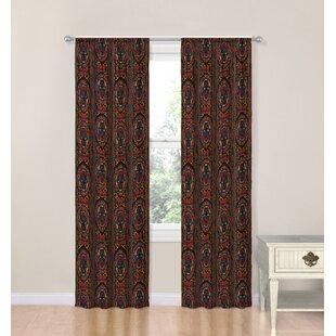 edfbbb21 Carolina Panthers Curtains | Wayfair
