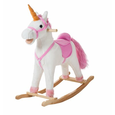 Rocking Horses You Ll Love Wayfair