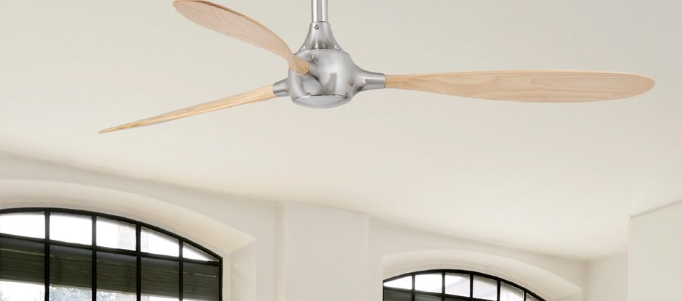 Ceiling fans remote control with lights wayfair best of ceiling fans aloadofball Gallery